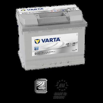Аккумулятор автомобильный VARTA 63Ah 563 401 061