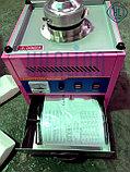 Аппарат для производства сахарной ваты HEC-03, фото 2