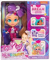 Эксклюзивная куколка Hairdorables D.R.E.A.M.  JoJo Siwa Хэрдораблс