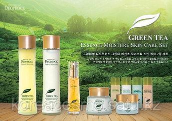 Набор для лица уходовый Deoproce Premium Green Tea Total Solution 5 Set
