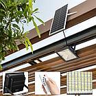 Solar Light Прожектор на солнечных батареях 100W с пультом управления, фото 2