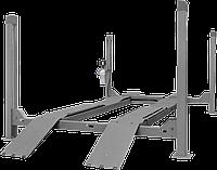 LAUNCH TLT-440W - подъемник четырехстоечный 4 т.  в Алматы, Астане, Караганде, Атырау., фото 1