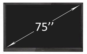 Интерактивная  панель DIGITOUCH GT75 4K + OPS