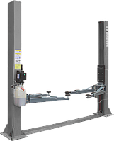 LAUNCH TLT-235SB (220В) NEW с нижней синхронизацией 3,5т - подъемник европейского качества