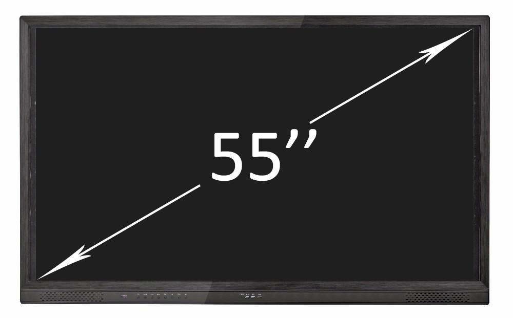Интерактивная  панель DIGITOUCH GT55 + OPS