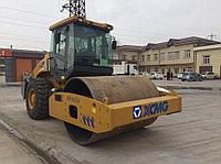 Аренда Вибро Каток 16 тонн XCMG, фото 1