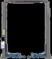 Подъемник двухстоечный LAUNCH TLT-240SCS L с верхней синхронизацией, г/п 4т., высота 4150 мм.