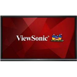 Интерактивная  панель VIEWSONIC IFP8650