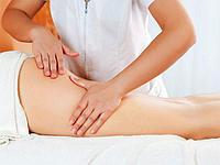 Точечный массаж при воспалении седалищного нерва 30 минут