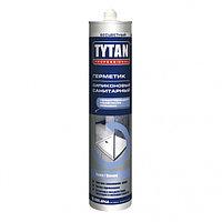 Герметик силиконовый Титан санитарный