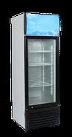 Витринный холодильник VASIN LC-298F