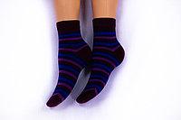 Носки женские, бордо, р-р 36-40