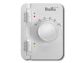 Воздушно-тепловая завеса Ballu BHC-H15T18-PS (1,5 метровая; с электрическим нагревателем), фото 2