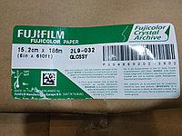 Фотобумага FUJI глянцевая 152 х 186 м (GLOSSY)