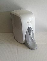 Локтевой дозатор для жидкого мыла и антисептика