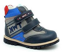 Ботинки ортопедические (утепленные) TW-321 размеры-22 ;23;24
