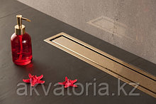 13100053 Душевой лоток Pestan Confluo Premium Line 650 Gold