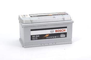 Аккумулятор автомобильный BOSCH 100Ah 600 402 083
