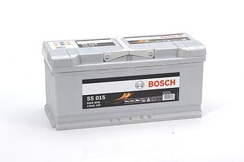 Аккумулятор для автомобиля BOSCH 110Ah 610 402 092