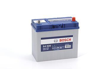 Аккумулятор BOSCH 45Ah 545 155 033