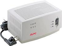 Стабилизатор APC by Schneider Electric Line-R LE600-RS