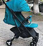 Прогулочная коляска Mstar, фото 2