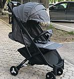 Прогулочная коляска Mstar, фото 4