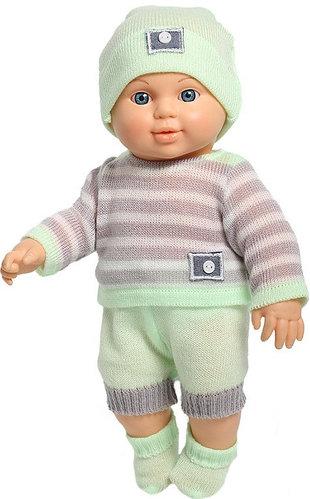 "Весна Кукла ""Малыш 15"", 30 см."