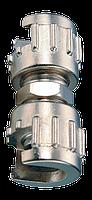 FUBAG Переходник с двумя байонетными гайками, блистер 1 шт.
