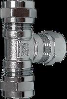 FUBAG Соединение с тремя байонетными гайками