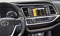 Навигационный блок navitouch NT 3325 Toyota Highlander 2014+
