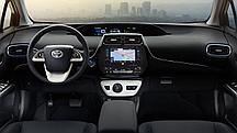 "Навигационный блок navitouch NT 3325 Toyota Prius 2017+ 7"" JBL"