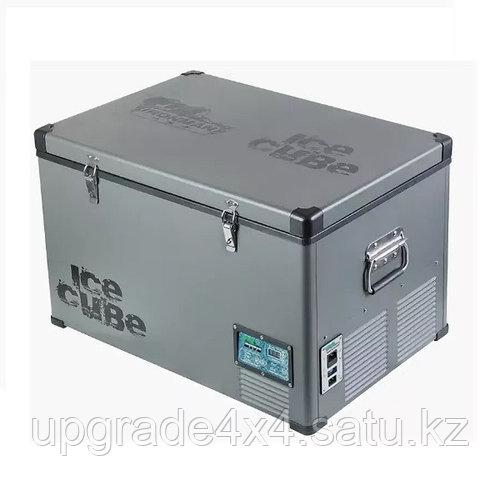 Холодильник / морозильник 74 литра IRONMAN