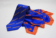 Пошив корпоративных галстуков, фото 1