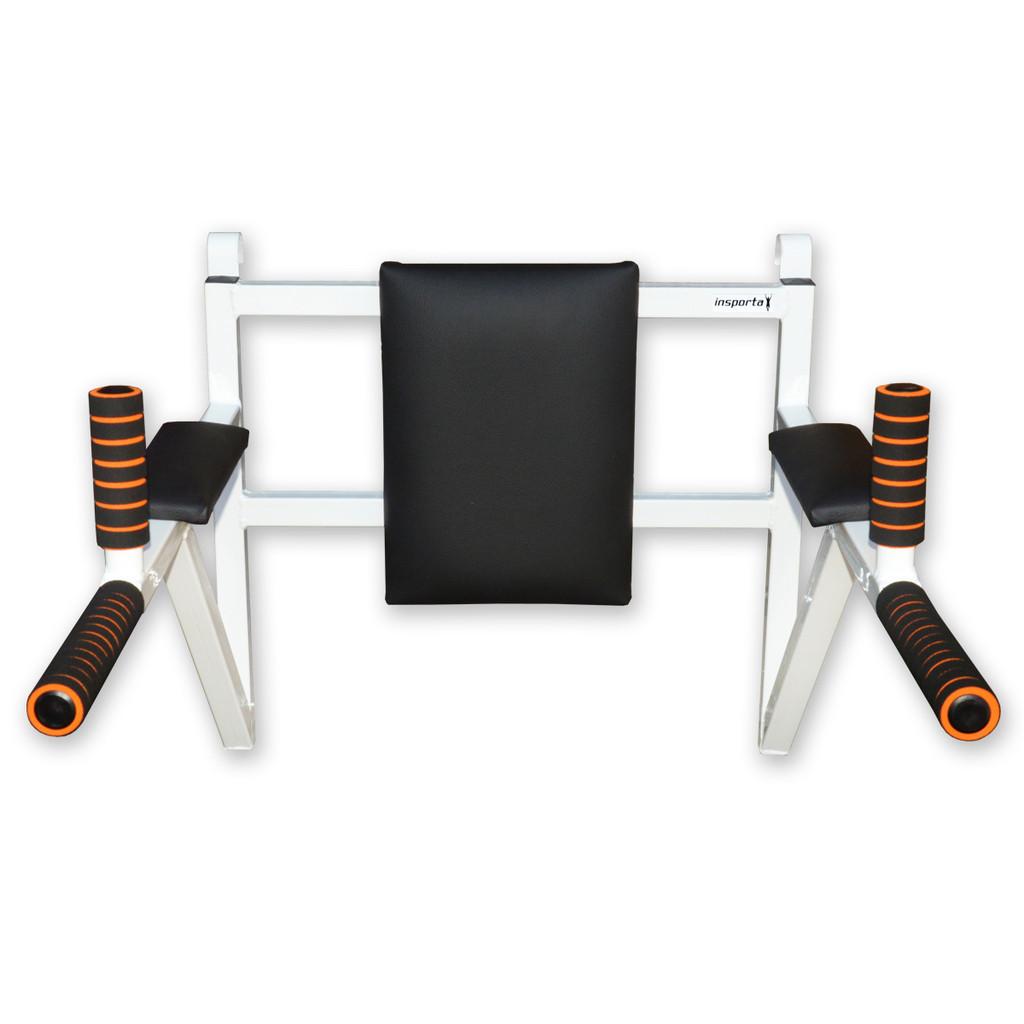 Брусья на гимнастическую стенку (разборная конструкция)