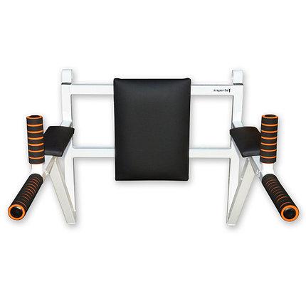 Брусья на гимнастическую стенку (разборная конструкция), фото 2
