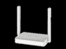 Wi-Fi роутер  Keenetic DSL