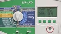 Пульт управления декодерный на 50 станций ESP-LXD Rain Bird, фото 1