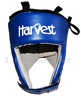 Шлем боксёрский Harvest тёмно синий