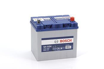 Аккумулятор для автомобиля BOSCH 60Ah 560 410 054