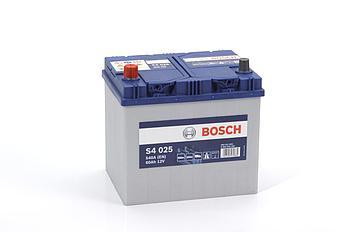 Аккумулятор BOSCH 60Ah 560 411 054