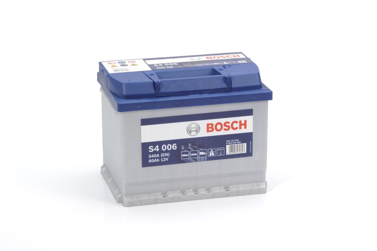 BOSCH 60Ah 560 127 054