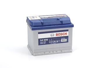 Аккумулятор автомобильный BOSCH 60Ah 560 127 054