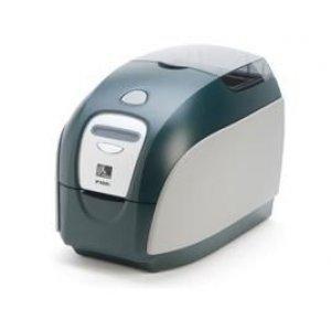 Zebra P100i-BM1UC-ID0 P100i Принтер пластиковых карт (Б/У, в хорошем состоянии)