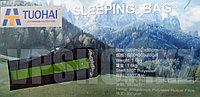 Летний спальный мешок на холлофайбере Tuohai