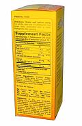 American Health, Жидкий Эстер-C, с цитрусовыми биофлавонойдами, Вкус ягод, 8 жидких унций (237 мл), фото 2