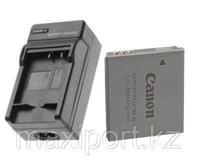 Зарядка canon nb-4l NB-4L, фото 2