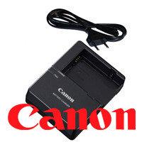 Зарядки Canon