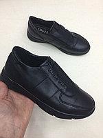 Туфли брендовые Philipp Plein подростковые