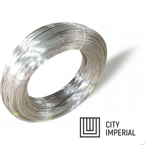 Проволока алюмель 1,5 мм НМцАК-2-2-1